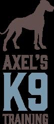 Axel's K9 Training