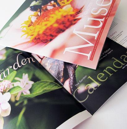 Cleveland Botanical Garden Muse Magazine