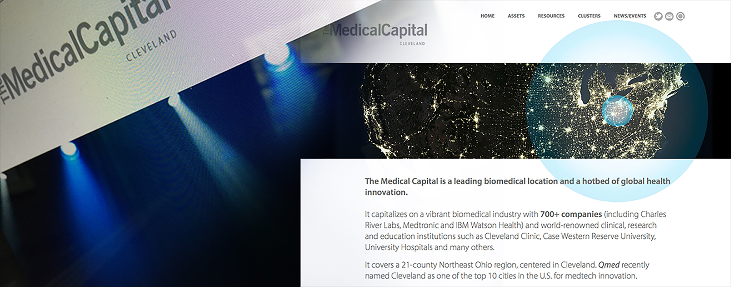 The Medical Capital