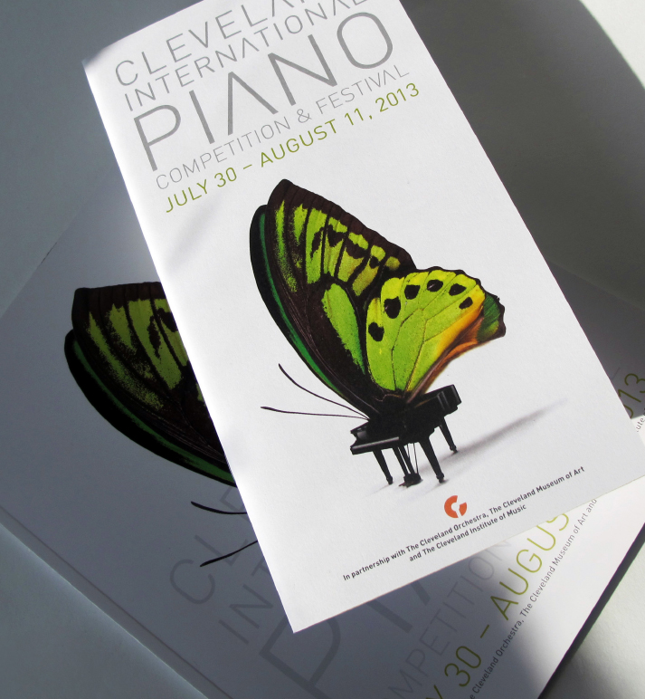 The Cleveland International Piano Competition and Festival