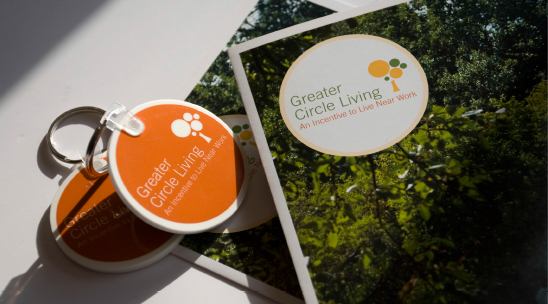 Greater Circle Living
