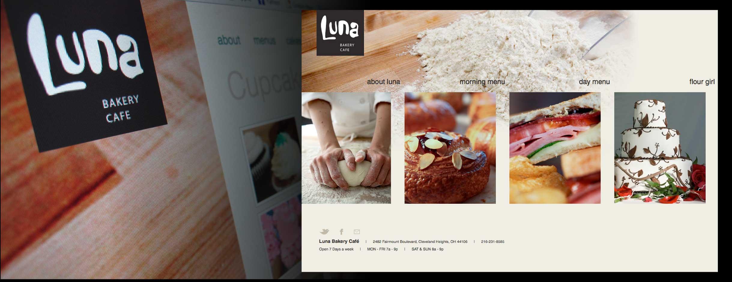 Luna Bakery