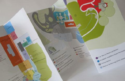 Cleveland Botanical Group Sitemap