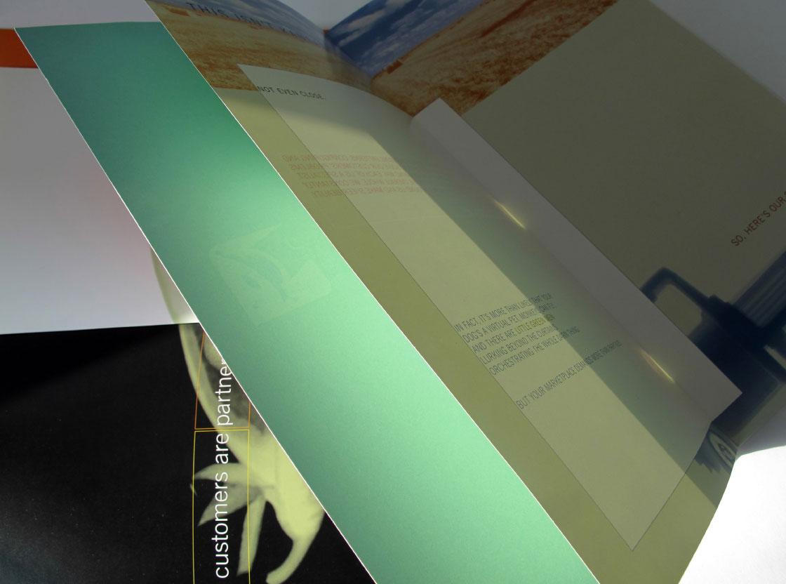 Kaleidoscope Digital Design Consultancy