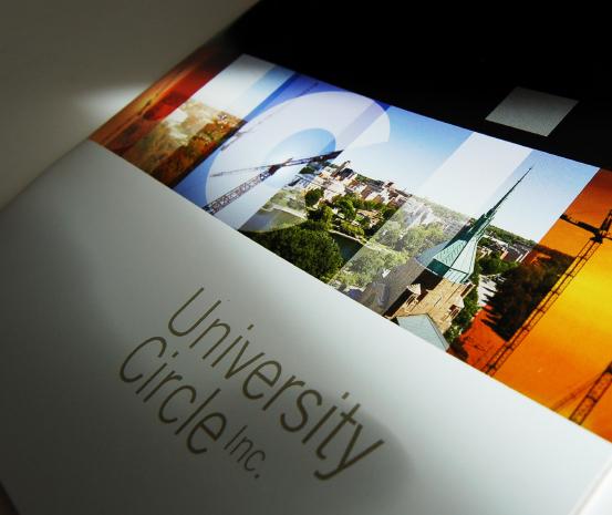 University Circle Inc. Annual Report
